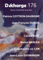 Le journal de MCDem (10), par Murielle Compère-Demarcy