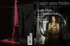 Lady first, Sedef Ecer