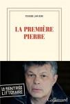 La première pierre, Pierre Jourde