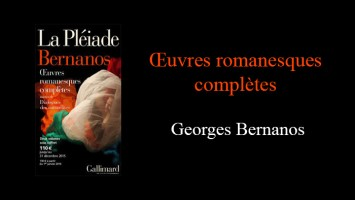 Georges Bernanos en La Pléiade