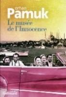 Le musée de l'innocence, Orhan Pamuk (Par Yann Suty)