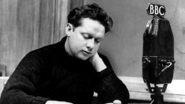 Bilingue - Do not go gentle into that good night (1951), Dylan Thomas (1914-1953)