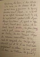 La phrase de monsieur Proust – Histoire dévote (par Patrick Abraham)