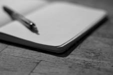 La folie raisonnable d'un écrivain