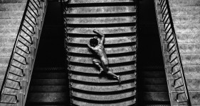 Parages 02, Revue du Théâtre National de Strasbourg