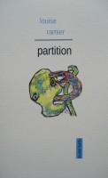 Partition, Louise Ramier (par Ahmed Slama)