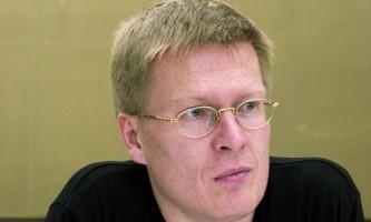 Paulus Hochgatterer