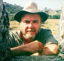 Mihalis Ganas