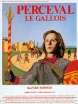 Rohmer en poèmes (20)  Perceval le Gallois