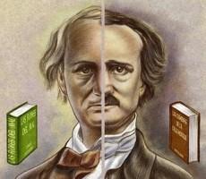 Hommage à Baudelaire XIII (4) - Les Aventures de… Edgar et Charles (4), par Alain Cuzon