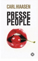 Presse-People, Carl Hiaasen