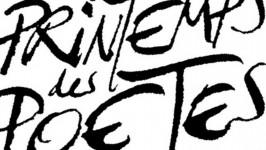 Le printemps des poètes chez Gallimard jeunesse