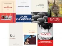 Sélection du Prix littéraire de la vocation 2019 (par Sylvie Ferrando)