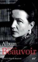 Sylvie Le Bon de Beauvoir, Album Simone de Beauvoir, Gallimard, La Pléiade