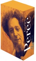 Œuvres, Tome I, Tome II, Georges Perec en La Pléiade