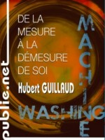 Entretien avec Hubert Guillaud (De la mesure à la démesure de soi)