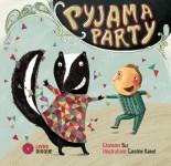 Pyjama Party, Bïa et Caroline Hamel