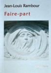 Faire-part, Jean-Louis Rambour