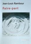 Faire-part, Jean-Louis Rambour