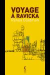 Voyage à Ravicka, Renée Gladman (par Laurent LD Bonnet)