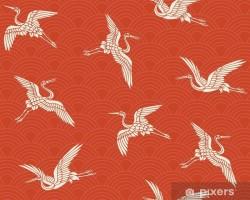 Trente-neuf tankas rouges (par Didier Ayres)
