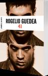 41, Rogelio Guedea
