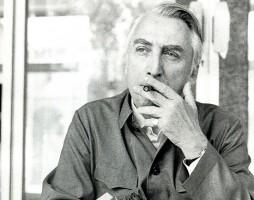 Chemins de lectures (21) - Roland Barthes nous manque