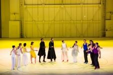 Les moments forts (38) Le « Così fan tutte » de De Keersmaeker au Palais Garnier (par Matthieu Gosztola)