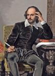 Quand Shakespeare se fâche, par Mélanie Talcott