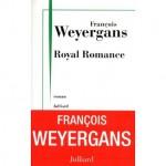 Royal romance, François Weyergans