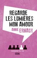 Regarde les lumières mon amour, Annie Ernaux