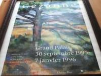Les Moments forts (23) Cézanne au Grand Palais (par Matthieu Gosztola)