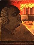 Le Marquis de Sade, par Hans Limon