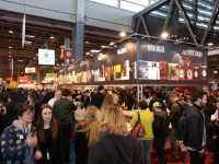 Salon du Livre de Paris 2015, les assises de la culture