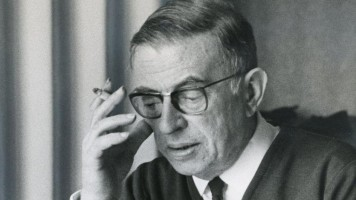 Être de trop pour l'éternité : liberté et domination chez Sartre (Partie 1) (par Augustin Talbourdel)