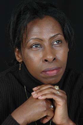 Scholastique MUKASONGA, prix renaissance de la nouvelle 2011