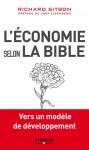 L'économie selon la Bible, Richard Sitbon