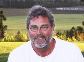 Bruce Holbert