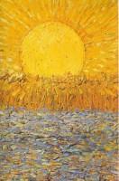 Hommage à Baudelaire (XX) - Sous les soleils mouillés de Baudelaire, Charles Duttine