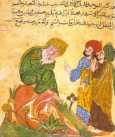 La guerre sainte n'aura pas lieu : à propos d'un conte des Mille et une nuits (1ère partie) (par Augustin Talbourdel)