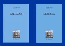 Ballades et Stances, Germont
