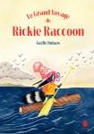 Le Grand Voyage de Rickie Raccoon, Gaëlle Duhazé (par Myriam Bendhif-Syllas)