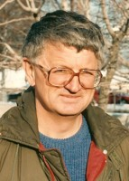 Steve Tesich