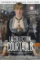 Les Moments forts (22) L'Institut Courtauld à la Fondation Vuitton (par Matthieu Gosztola)