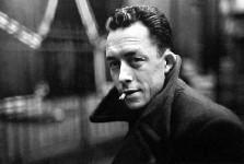 Une lettre d'Albert Camus à Pierre Moinot