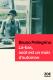 Là-bas, août est un mois d'automne, Bruno Pellegrino (Zoé) - N. de Courson