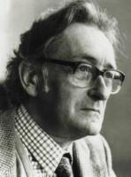 Hommage à Charles Tomlinson (1927–2015), par Matthieu Gosztola