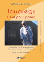 Touaregs L'exil pour patrie, Intagrist el Ansari (par Patryck Froissart)