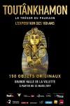 Les Moments forts (27) Toutânkhamon en visite à Paris (par Matthieu Gosztola)