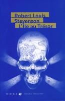 L'île au trésor, Robert Louis Stevenson (par Léon-Marc Levy)